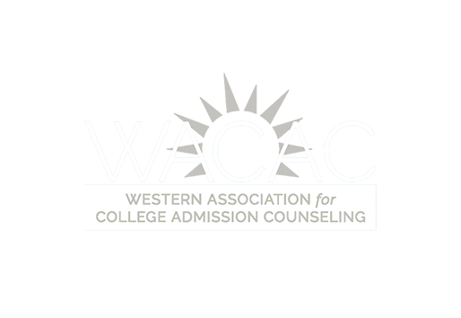 Western Association for College Admission Counseling Logo